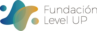 Fundación Level UP Logo